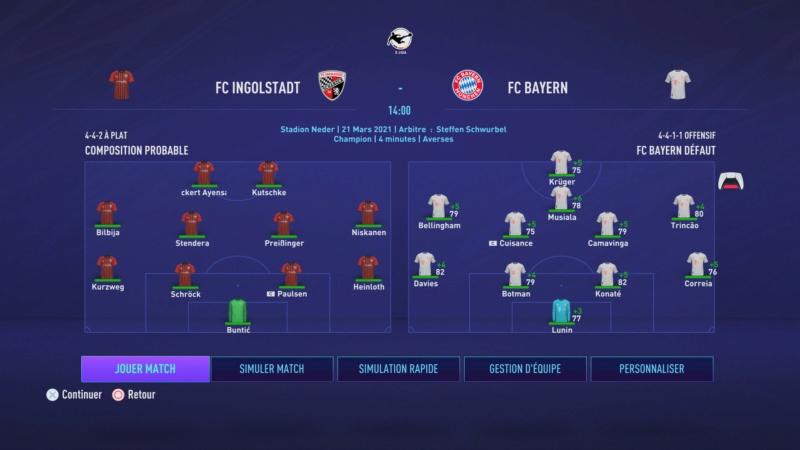 [PS5-FIFA 21] Le Bayern en crise, Theboss à la rescousse ! - Page 4 25_j3010