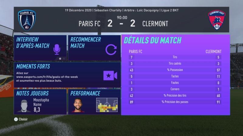 [PS5-FIFA 21] WTF !!! Theboss s'installe à Paris ! - Page 3 26_j1910