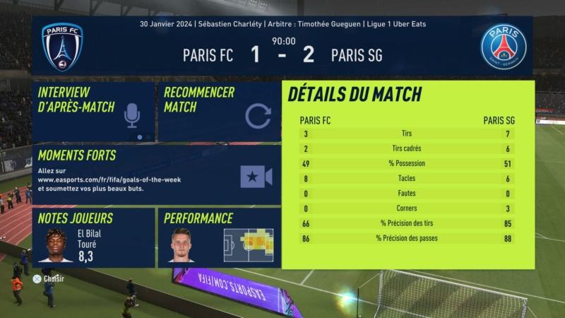 [PS5-FIFA 21] WTF !!! Theboss s'installe à Paris ! - Page 15 26_j2312