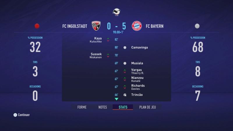 [PS5-FIFA 21] Le Bayern en crise, Theboss à la rescousse ! - Page 4 26_j3010