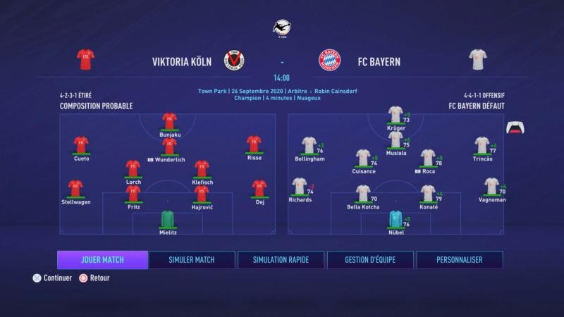 [PS5-FIFA 21] Le Bayern en crise, Theboss à la rescousse ! - Page 2 26_j910