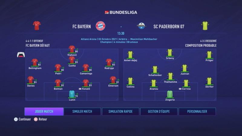 [PS5-FIFA 21] Le Bayern en crise, Theboss à la rescousse ! - Page 6 26_j911
