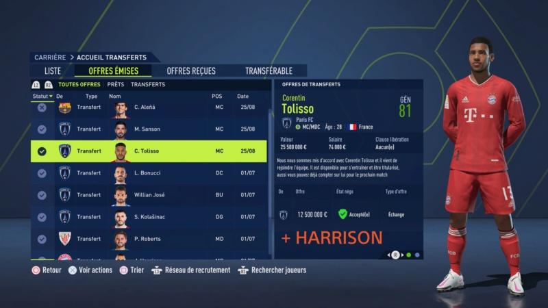 [PS5-FIFA 21] WTF !!! Theboss s'installe à Paris ! - Page 9 26_rec10
