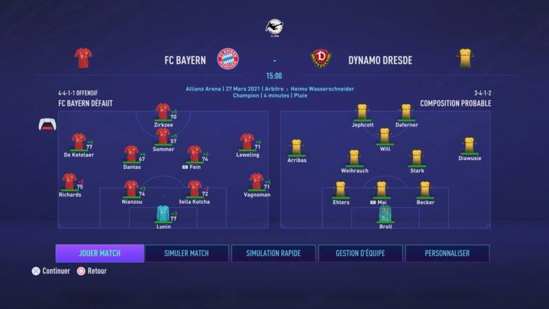 [PS5-FIFA 21] Le Bayern en crise, Theboss à la rescousse ! - Page 4 27_j3110