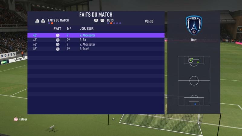 [PS5-FIFA 21] WTF !!! Theboss s'installe à Paris ! - Page 7 28_j2310