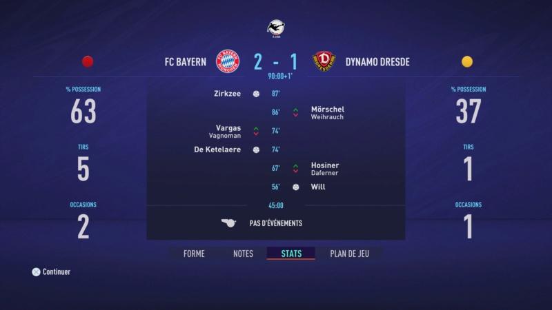 [PS5-FIFA 21] Le Bayern en crise, Theboss à la rescousse ! - Page 4 28_j3110