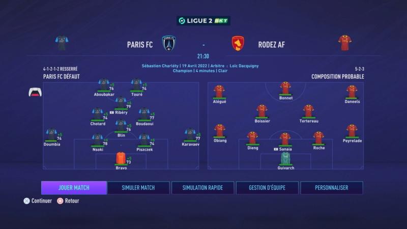 [PS5-FIFA 21] WTF !!! Theboss s'installe à Paris ! - Page 7 28_j3410