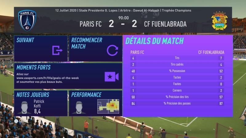 [PS5-FIFA 21] WTF !!! Theboss s'installe à Paris ! 28_j3_10
