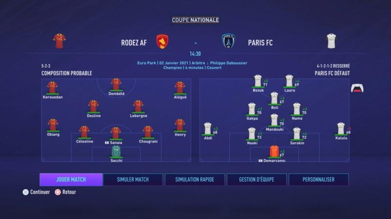 [PS5-FIFA 21] WTF !!! Theboss s'installe à Paris ! - Page 3 29_cdf10