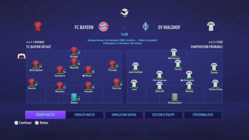 [PS5-FIFA 21] Le Bayern en crise, Theboss à la rescousse ! - Page 3 29_j1010