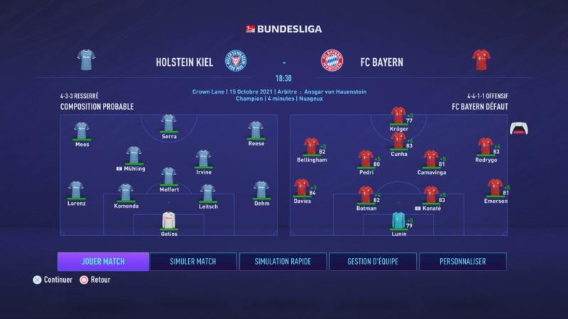 [PS5-FIFA 21] Le Bayern en crise, Theboss à la rescousse ! - Page 6 29_j1011