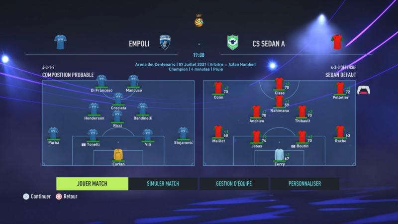 [PS5-FIFA 22] Theboss rachète un club ! - Page 2 29_j210