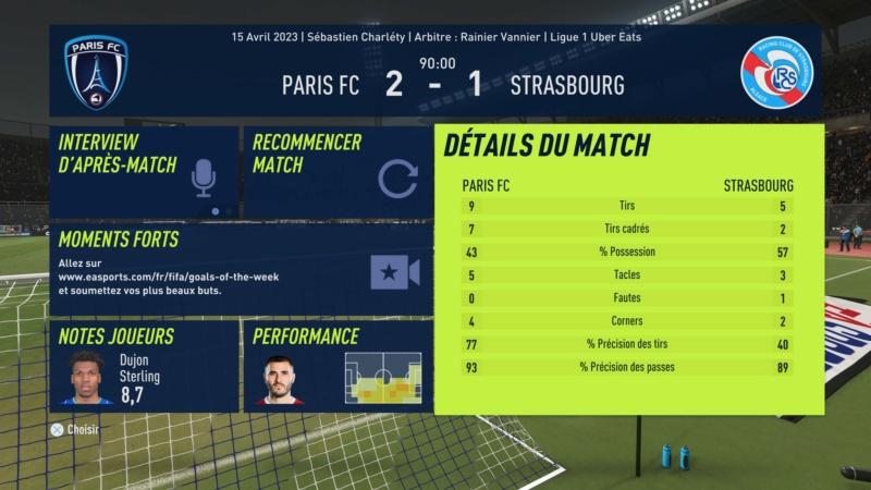 [PS5-FIFA 21] WTF !!! Theboss s'installe à Paris ! - Page 11 29_j3310