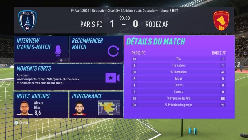 [PS5-FIFA 21] WTF !!! Theboss s'installe à Paris ! - Page 7 29_j3410