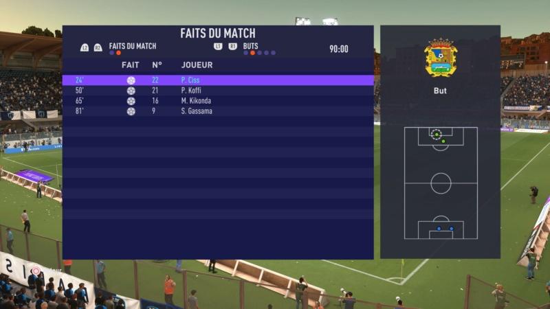 [PS5-FIFA 21] WTF !!! Theboss s'installe à Paris ! 29_j3_10