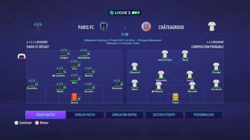[PS5-FIFA 21] WTF !!! Theboss s'installe à Paris ! - Page 5 29_j610
