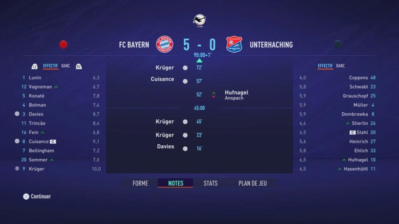 [PS5-FIFA 21] Le Bayern en crise, Theboss à la rescousse ! - Page 4 2_j3610