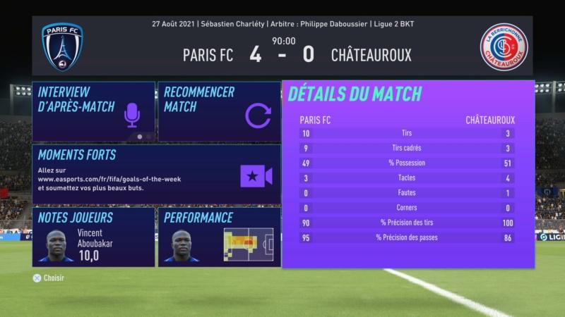 [PS5-FIFA 21] WTF !!! Theboss s'installe à Paris ! - Page 5 30_j610