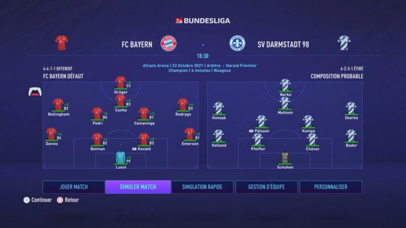 [PS5-FIFA 21] Le Bayern en crise, Theboss à la rescousse ! - Page 7 31_j1110