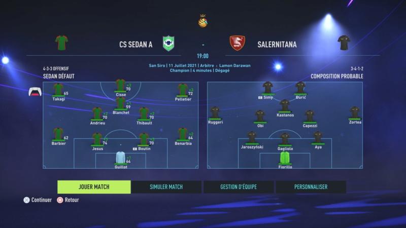 [PS5-FIFA 22] Theboss rachète un club ! - Page 2 31_j310