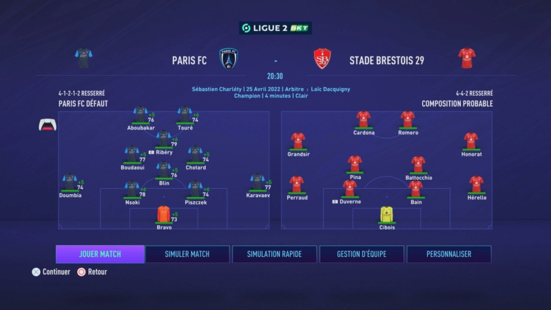 [PS5-FIFA 21] WTF !!! Theboss s'installe à Paris ! - Page 7 31_j3511