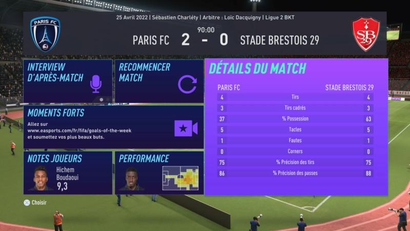 [PS5-FIFA 21] WTF !!! Theboss s'installe à Paris ! - Page 7 32_j3511
