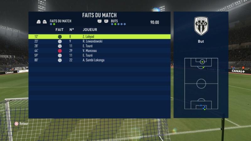 [PS5-FIFA 21] WTF !!! Theboss s'installe à Paris ! - Page 15 33_j2511