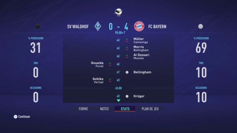 [PS5-FIFA 21] Le Bayern en crise, Theboss à la rescousse ! - Page 4 33_j3210