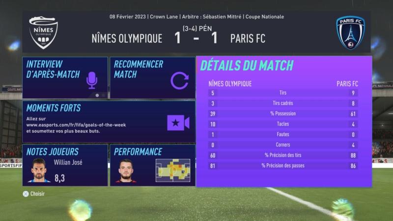 [PS5-FIFA 21] WTF !!! Theboss s'installe à Paris ! - Page 10 34_8e10