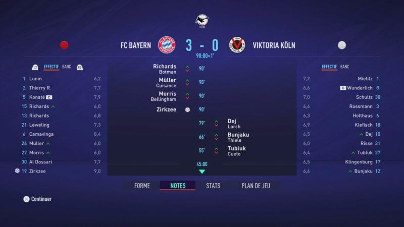 [PS5-FIFA 21] Le Bayern en crise, Theboss à la rescousse ! - Page 4 35_j3310