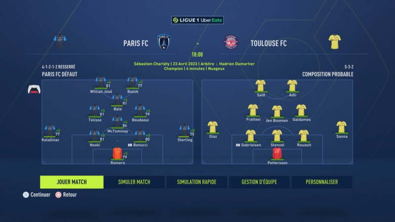 [PS5-FIFA 21] WTF !!! Theboss s'installe à Paris ! - Page 11 35_j3410
