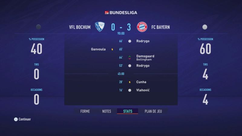 [PS5-FIFA 21] Le Bayern en crise, Theboss à la rescousse ! - Page 7 36_j1210