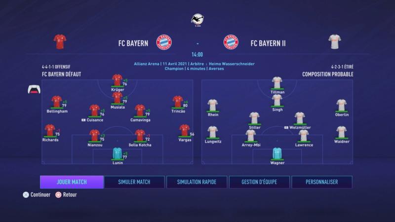 [PS5-FIFA 21] Le Bayern en crise, Theboss à la rescousse ! - Page 4 36_j3411