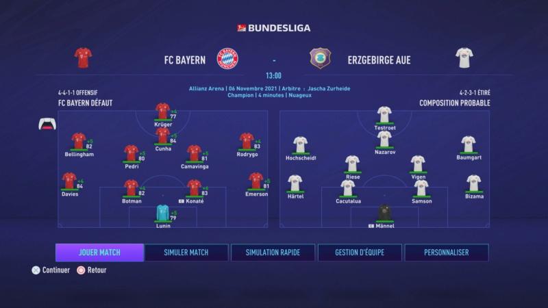 [PS5-FIFA 21] Le Bayern en crise, Theboss à la rescousse ! - Page 7 37_j1310