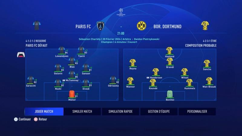 [PS5-FIFA 21] WTF !!! Theboss s'installe à Paris ! - Page 15 37_ldc10