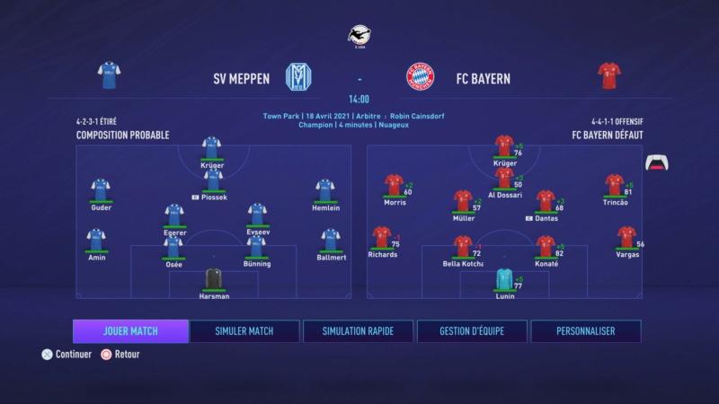 [PS5-FIFA 21] Le Bayern en crise, Theboss à la rescousse ! - Page 4 38_j3511