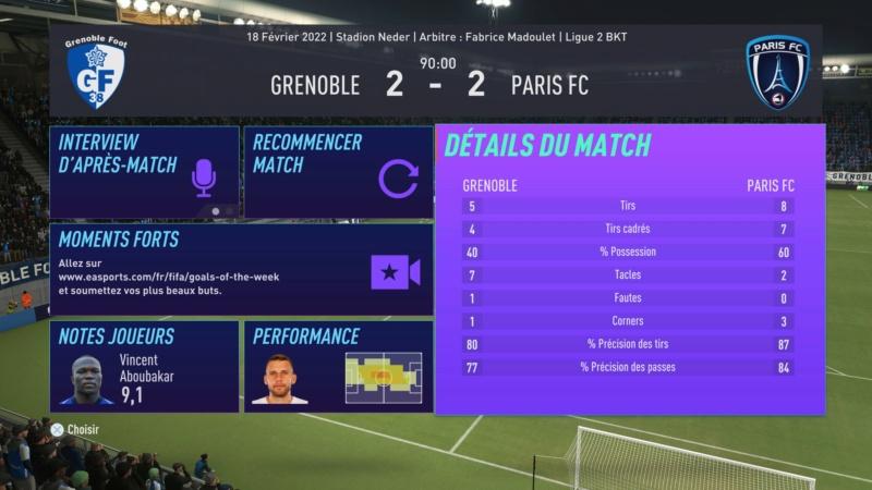 [PS5-FIFA 21] WTF !!! Theboss s'installe à Paris ! - Page 7 39_j2610