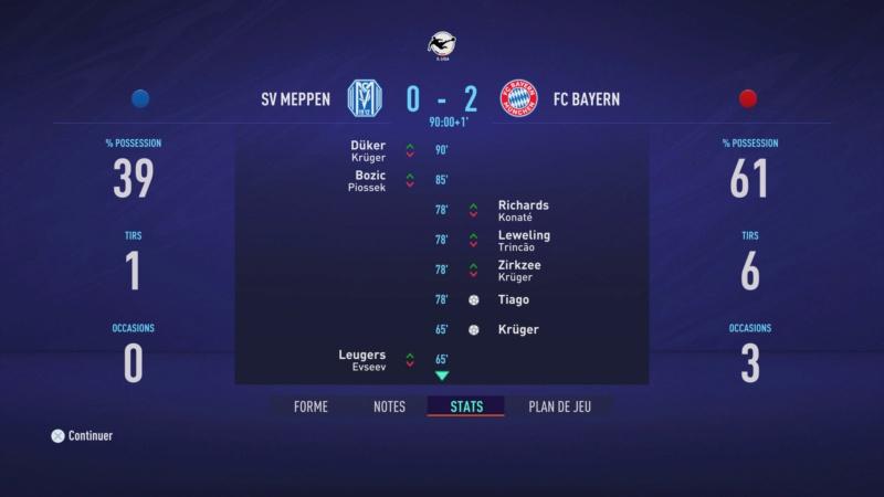 [PS5-FIFA 21] Le Bayern en crise, Theboss à la rescousse ! - Page 4 39_j3511
