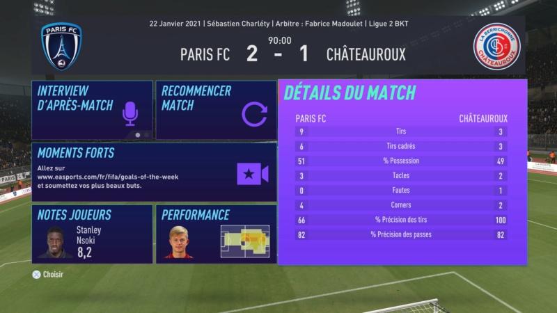 [PS5-FIFA 21] WTF !!! Theboss s'installe à Paris ! - Page 3 42_j2110