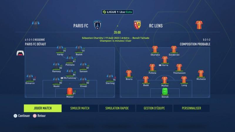 [PS5-FIFA 21] WTF !!! Theboss s'installe à Paris ! - Page 13 42_j310
