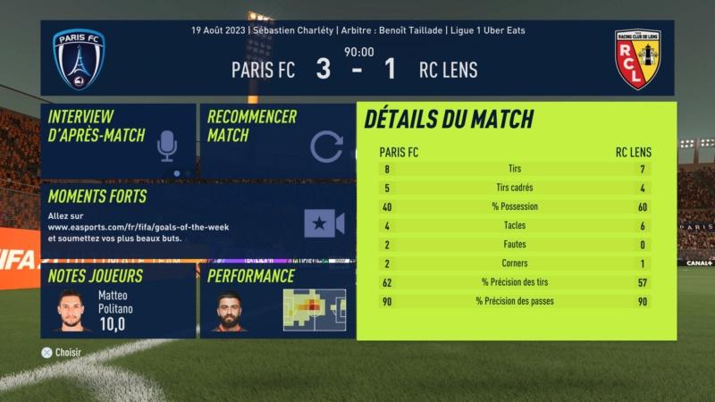[PS5-FIFA 21] WTF !!! Theboss s'installe à Paris ! - Page 13 43_j310