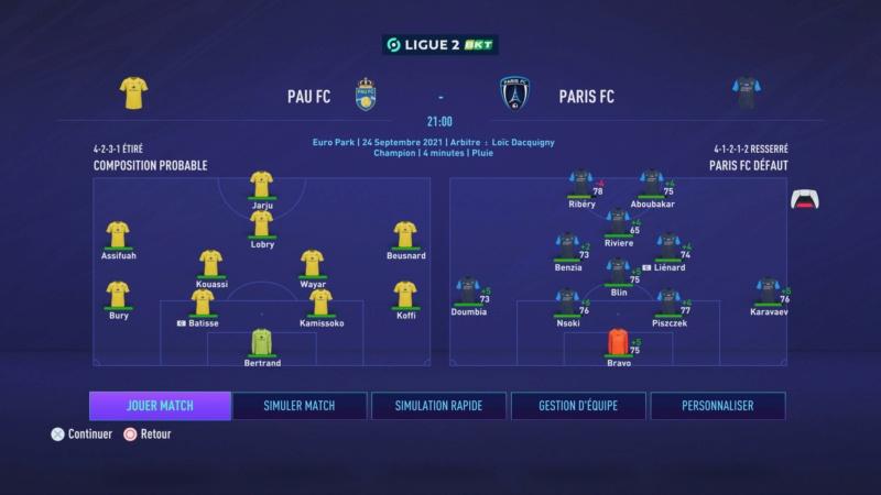 [PS5-FIFA 21] WTF !!! Theboss s'installe à Paris ! - Page 6 44_j910