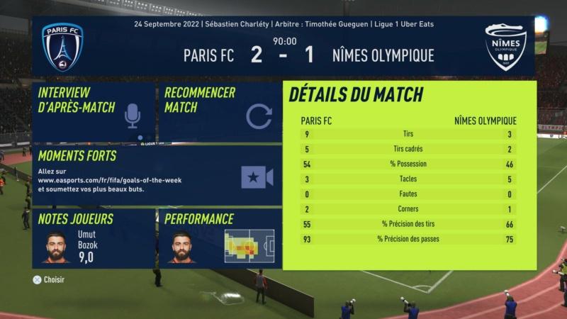 [PS5-FIFA 21] WTF !!! Theboss s'installe à Paris ! - Page 9 45_j810