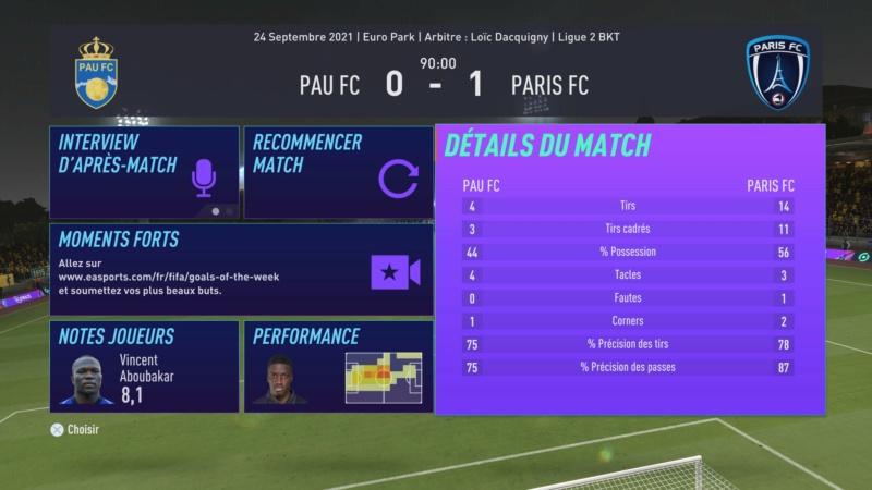 [PS5-FIFA 21] WTF !!! Theboss s'installe à Paris ! - Page 6 45_j910