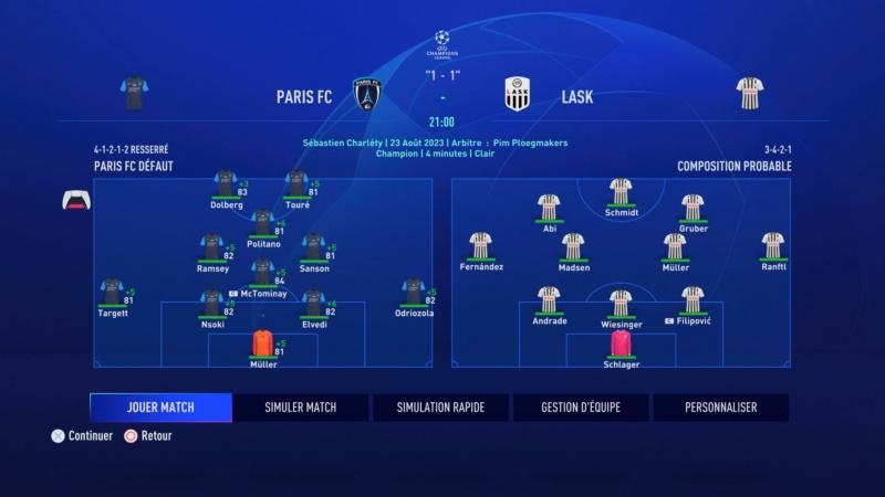 [PS5-FIFA 21] WTF !!! Theboss s'installe à Paris ! - Page 13 45_ldc11