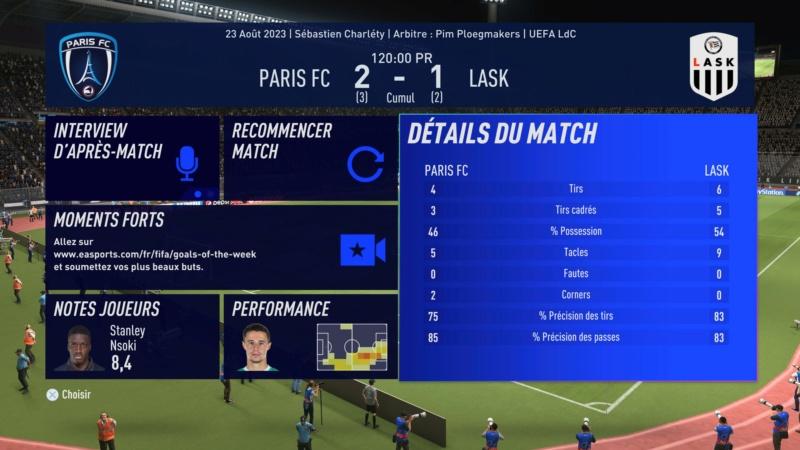 [PS5-FIFA 21] WTF !!! Theboss s'installe à Paris ! - Page 13 46_ldc11
