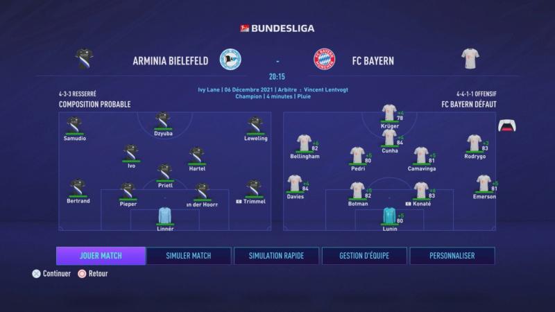 [PS5-FIFA 21] Le Bayern en crise, Theboss à la rescousse ! - Page 7 47_j1610