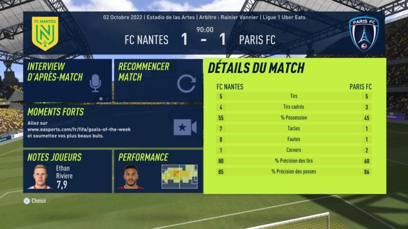 [PS5-FIFA 21] WTF !!! Theboss s'installe à Paris ! - Page 9 48_j910