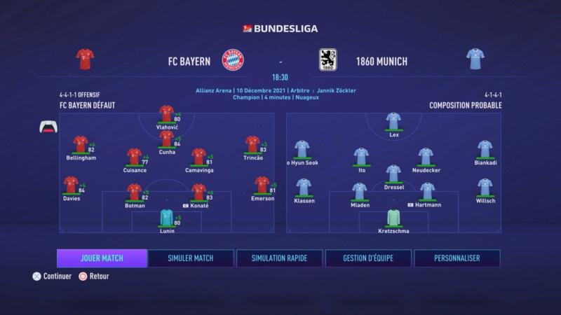 [PS5-FIFA 21] Le Bayern en crise, Theboss à la rescousse ! - Page 7 49_j1710