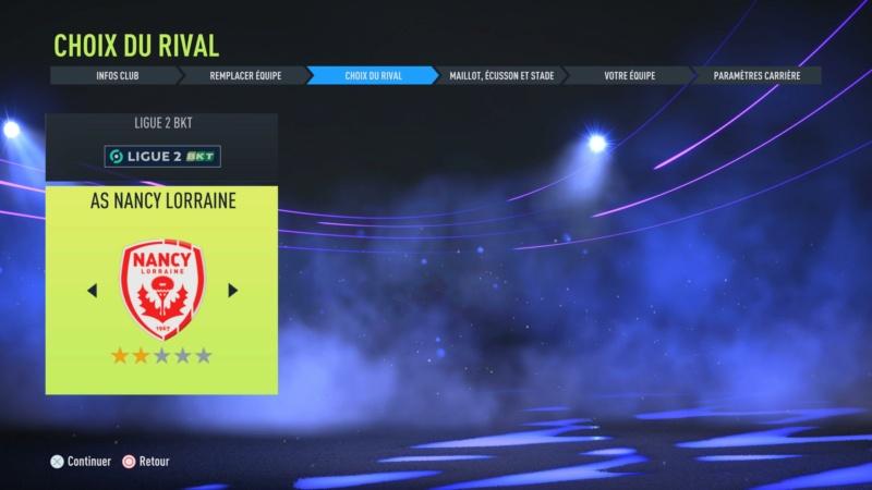 [PS5-FIFA 22] Theboss rachète un club ! 4_riva10